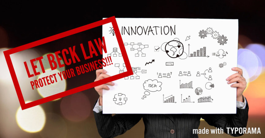 What Is An Operating Agreement And Does My Business Need One Beck Law